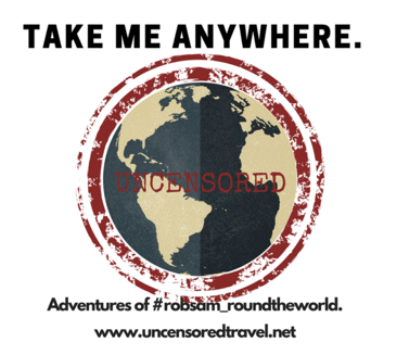 Uncensored Travel